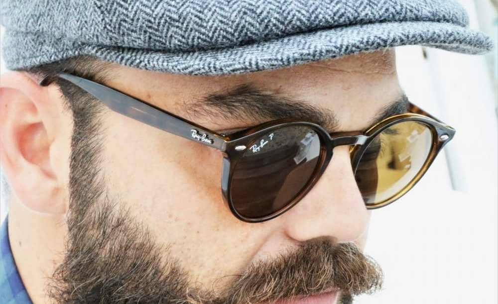 26 meilleures lunettes de soleil pour hommes (Avis et Guide