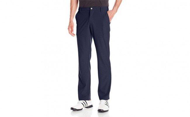 pantalon golf homme adidas