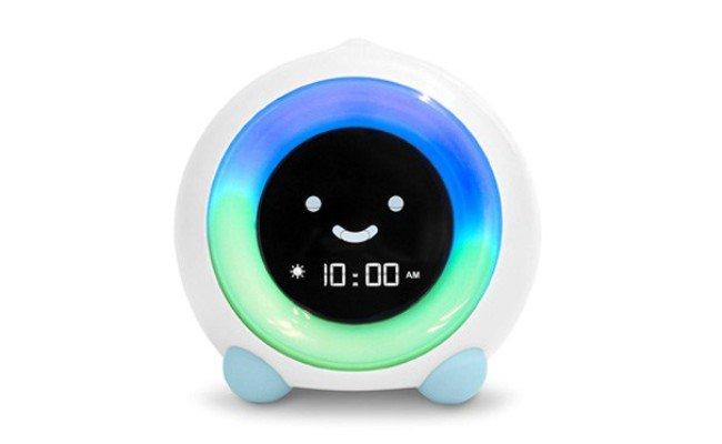 Les 10 meilleurs réveils d'alarme pour enfants (Avis et
