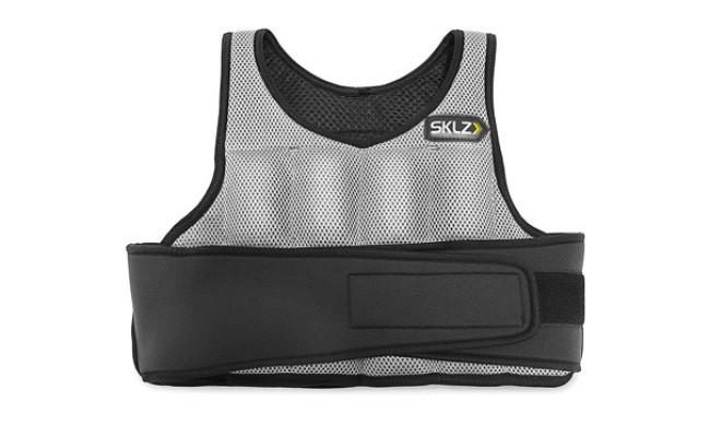la traction HONUTIGE Gilet de musculation r/églable 5//15//35 kg Gilet respirant r/ésistant aux chocs avec plusieurs poches pour la course Plaques en acier non incluses le fitness lhalt/érophilie