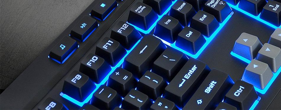 14 meilleurs claviers mécaniques pour le jeu (Avis et Guide