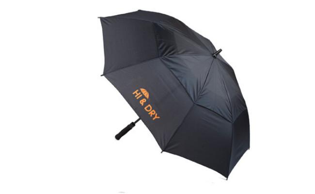 Ejercicio mañanero ancla seta  8 meilleurs parapluies de golf (Avis et Guide d'achat) 2020